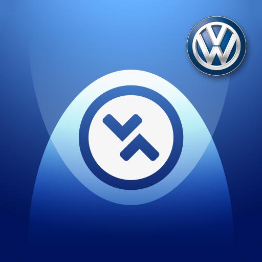 Volkswagen Media Control (app)