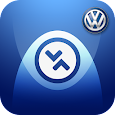 Volkswagen Media Control icon