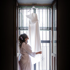 Wedding photographer Cristina Insinga (insinga). Photo of 13.09.2014