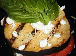 Killer Grilled Vegetables Recipe