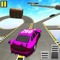GT Car Stunts icon