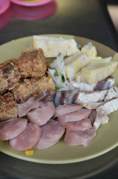 阿龍香腸熟肉
