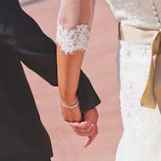 Fotógrafo de bodas Alfredo Carretón (carreton). Foto del 02.04.2016