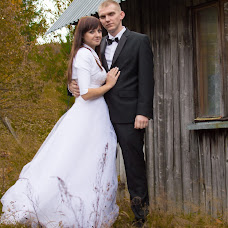 Wedding photographer Wojciech Dampc (WojciechDampc). Photo of 03.01.2016