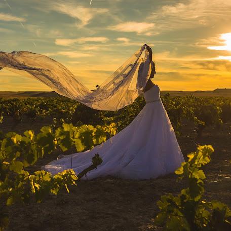 Wedding photographer Raúl Radiga (radiga). Photo of 25.01.2018