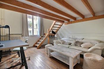 Appartement 2 pièces 40,08 m2