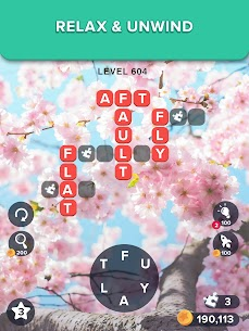 Puzzlescapes: Relaxing Word Puzzle Brain Game 9