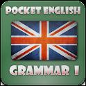 English Grammar Level 1 Full icon