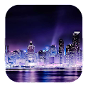 Amazing City Live Wallpaper