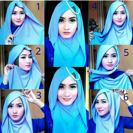 Download Tutorial Hijab Segi Empat 2017 Google Play Apps Akwlxccgl4mo Mobile9