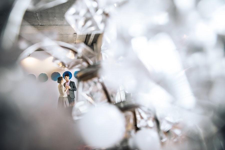 Wedding photographer Slava Semenov (ctapocta). Photo of 18.01.2018