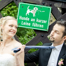 Wedding photographer Gunther Kracke (kracke). Photo of 27.02.2014