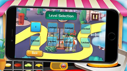 無料模拟Appのゲームバーガーシェフ2クッキング|記事Game