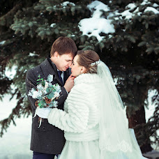 Wedding photographer Kseniya Mikhotina (senyamihotina). Photo of 25.04.2016