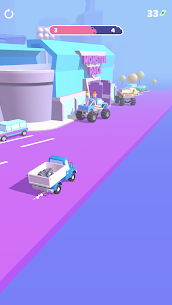 Drive Hills Mod Apk 1.0.7 (Unlimited Money Full Unlocked) 2