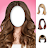 Woman Hairstyles logo