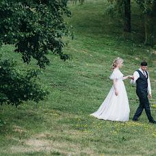 Wedding photographer Anna Sushkova (anich). Photo of 20.07.2018