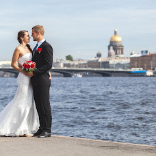 Wedding photographer Roman Kavun (RomanKavun). Photo of 05.09.2014