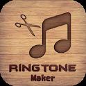 Ringtone maker / Mp3 Cutter icon