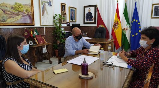 La Diputación y el Consistorio fomentan el empleo de calidad
