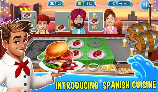 Beach Restaurant Master Chef 1.31 screenshots 11