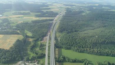 Photo: Ano, němci staví ještě další dálnice