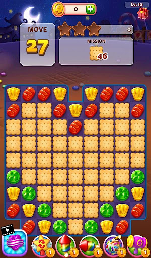 Candy Blast: Sugar Splash 10.1.1 screenshots 15