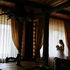 Jurufoto perkahwinan Pavel Kozyr (pavelkozyr). Foto pada 17.07.2019