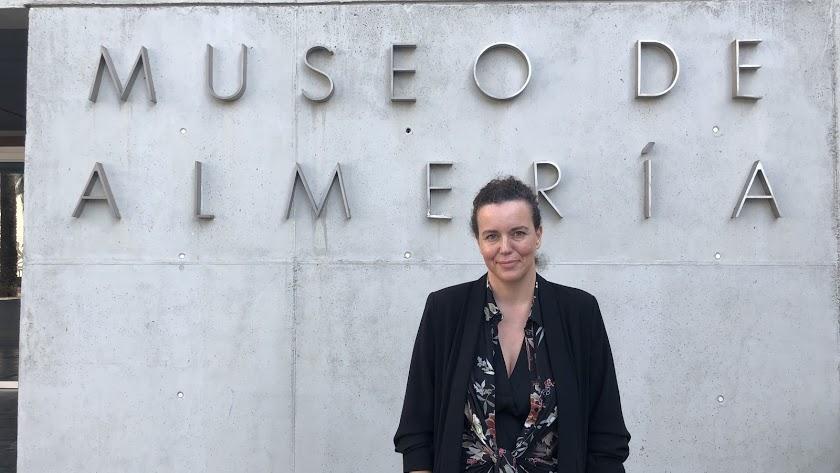 """La conservadora Beba Pérez no seguirá al frente del Museo por """"motivos personales""""."""