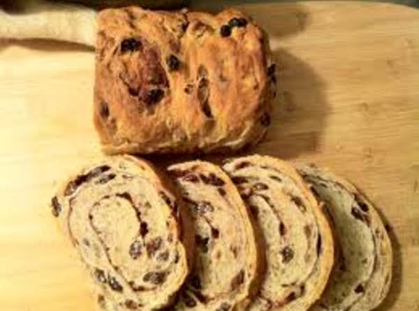 Nut Bread Recipe