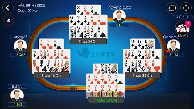 ... 23DZO Club Cá Kiếm Đánh Bài Online Rik Đại Gia poster