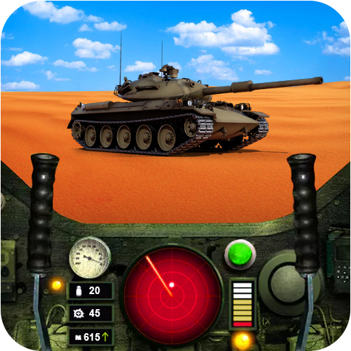 War Games Blitz : Tank Shooting Games file APK for Gaming PC/PS3/PS4 Smart TV