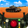 War Games Blitz : Tank Shooting Games