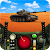 War Games Blitz : Tank Shooting Games file APK for Gaming PC/PS3/PS4 Smart TV