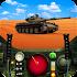 Battleship of Tanks - Tank War Game