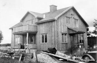 Photo: Kullen 11-1 1950