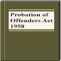 The Probation of Offenders Act icon