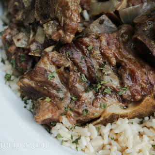 Soul Food Pork Neck Bones Recipes.