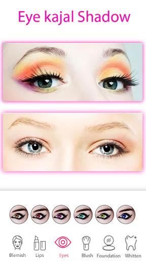 Beauty makeup Photo Camera, beauty plus, face edit App