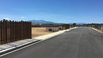 Terrain à bâtir 190 m2