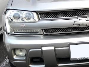 トレイルブレイザー T360 のカスタム事例画像 車大好きりくさんさんの2019年04月24日12:32の投稿