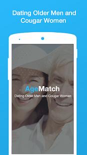 Older Men Younger Women Dating - náhled