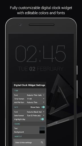 Murdered Out - Black Icon Pack (Pro Version)  screenshots 5