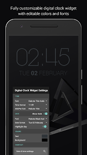 Murdered Out - Black Icon Pack (Pro Version) Screenshot