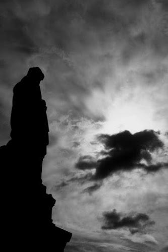 Dante e nuvole di giovanni26aprile