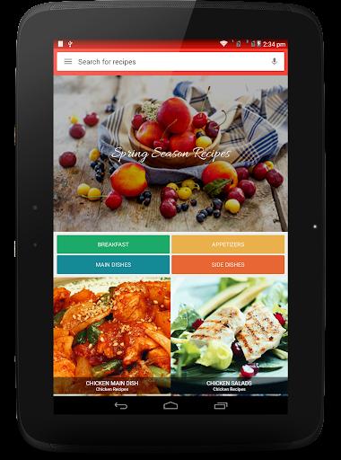 Chicken Recipes 26.1.0 screenshots 13