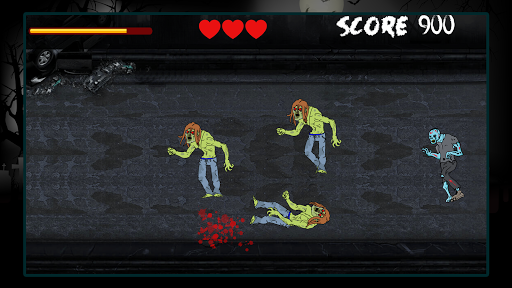 Zombie Smasher : Highway Attack! 1.0.1 screenshots 2
