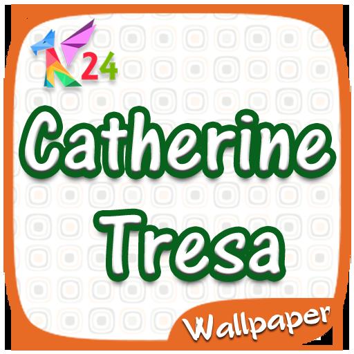 Pic Catherine Tresa