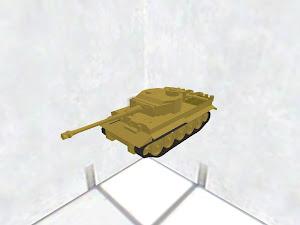 TigerI(T-34-85)
