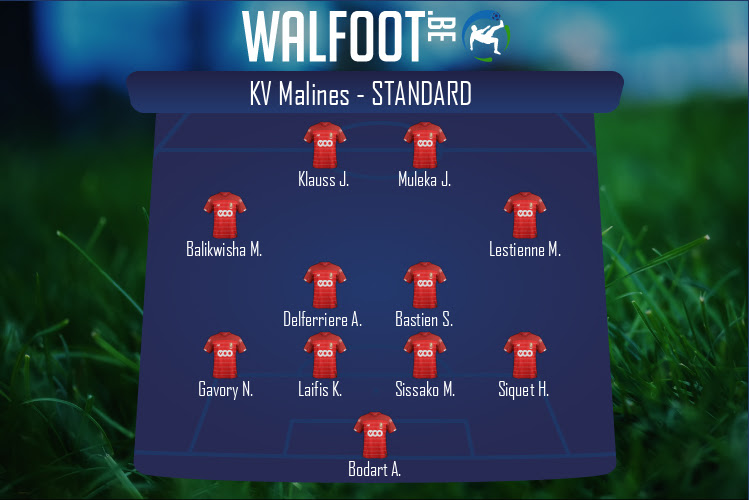 Standard (KV Malines - Standard)